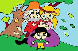 Familia Rumcajs