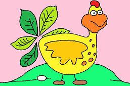Tía gallina