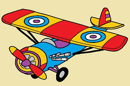 Aviones deportivos